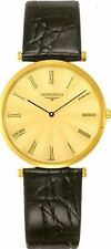 Longines La Grande Classique Leather Mens Watch L47092412