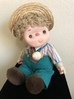 ice cream doll Boy RARE 80s J Shin