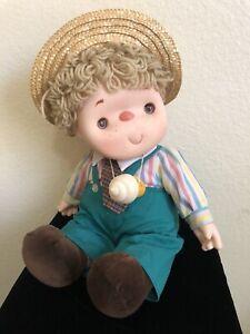 ice cream doll Boy RARE 80s J Shin