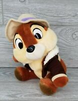 Vintage Disneyland Walt Disney World chipmunk Chip Dale Rescue Rangers Plush