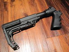 Mesa + MFT Tactical MINIMALIST Remington 870 12 gau Pistol Grip 6 Position Stock