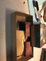 VINTAGE ATHEARN # 5006 GM&O 40' BOX CAR KIT ,