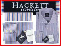 HACKETT Camicie Uomo 41 o 42 .Boutique 145E ¡Qui  Più Conveniente! HA07 N1G
