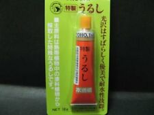 "Toho Handi Craft Parts ""Urushi"" Japan paints Hon-Tomei True transparency #0102"