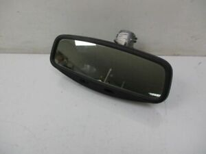 Interior Mirror Rear View Mirror Automatic Dimming Peugeot 308 Cc 1.6 16V