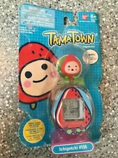 tamagotchi tamatown Ichigotchi #155  Tama-Go  New in package! shows ware!!