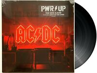 AC/DC PWR / UP [Current Pressing] LP Vinyl Record Album ACDC Power Up in-shrink