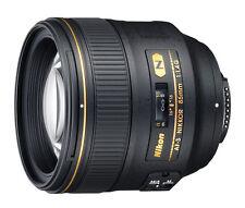 Nikon Nikkor Af-s 85mm F/1.4g Lens Cleaning Kit 1 Year