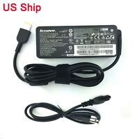 OEM Lenovo 65W USB-C Type-C Laptop Charger AC Power Supply Adapter ADLX65YLC3A