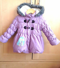 Animal Print Fleece Clothing (0-24 Months) for Girls