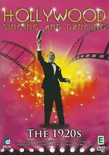 Magical Hollywood Musicals DVD HOLLYWOOD SINGING AND DANCING THE 1920s