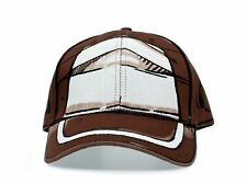 Kenny's Hat Clementine's The Walking Dead Telltale's Brown Unisex Cap