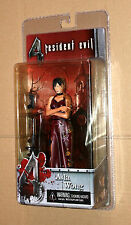 Resident evil 4 Ada Wong Action Figure Figur Neca