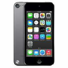 Apple iPod Touch 5th Gen A1421 Mgg82Ll/A 16Gb in Space Gray Camera