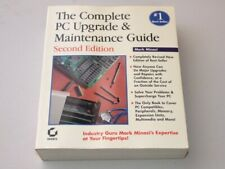 Book: Complete PC Upgrade and Maintenance Guide 2nd Ed