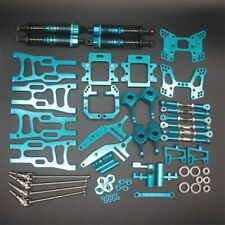 Upgrade Parts Package For RC 1:10 Off-Road Buggy Electric & Nitro Blue HSP Kit