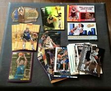 1999-02  Dirk Nowitzki 23 Card Lot  (5 Inserts 18 Base) NM 🔥🔥🔥