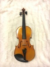 CARLO ROBELLI VIOLIN full size - 4/4 - Great for beginners