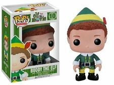 Funko POP! Elf: Buddy The Elf - Stylized Holidays Movie Vinyl Figure NEW