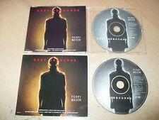 Ozzy Osbourne - Perry Mason (2 CD Set) CD 1 & 2 - Mint - Fast Postage - Rare