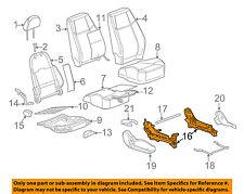 Chevrolet GM OEM 05-10 Cobalt Front Seat-Seat Adjuster 15911972