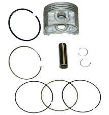 Honda CBF125 piston kit + 0.50mm oversize (09-14) 52.90mm bore size