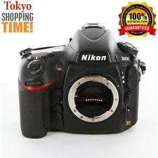 [EXCELLENT+++] Nikon D800 (SHUTTER COUNT ONLY: 12952)  Body from Japan