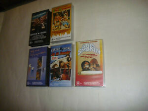 Cheech & Chong VHS video Movies, Up in Smoke, Still Smokng etc