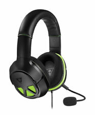 Turtle Beach Ear Force XO Three Wired Black Headset