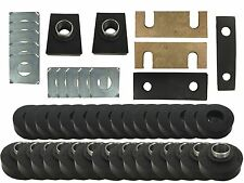 1955 - 1957 Chevy Hardtop Body Mount Kit