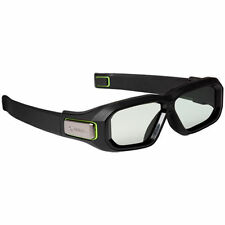 NVIDIA 3D TV Glasses and Accessories