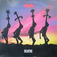 NEW CD Album The Stranglers - Dreamtime (Mini LP Style Card Case CD)