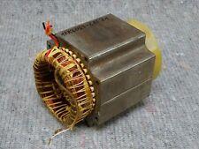 Siemens STATOR motor winding  1FK6 1FK6063-6AF71 1FK6063 6AF71