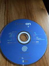 Dreamcast sueño en la colección 2, Buen Estado.