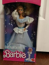 Evening Enchantment Barbie Sears Special edition 1989 Nrfb