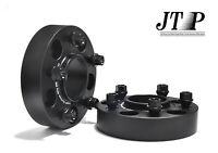 2x 25mm Safe Separadores de rueda para BMW X5 E53,X6,X6 M E71,+ Bolts,5x120