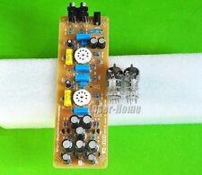 X10-D Pre-amplifier Board w/ 6N11 Tube Musical Fidelity  Buffer