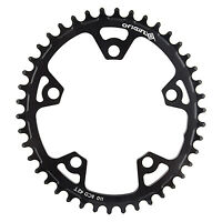 Origin8 Holdfast Oval 1x Chainring 110mm BCD 42T