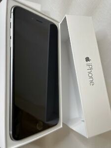 Apple iPhone 6 Plus 64GB Space Gray Used No Accessories AT&T