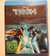 Tron Legacy....Disney...Blu-Ray