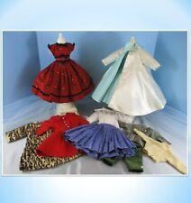 Vintage Madame Alexander Cissy Clothing Lot or for Other 20� Glamour Dolls