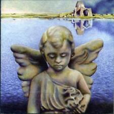 STONE ANGEL - LONELY WATERS * NEW CD