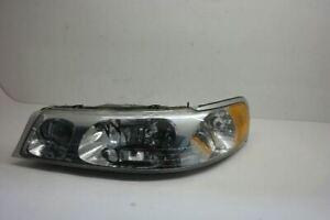 2001 2002 LINCOLN TOWN CAR Driver Left Headlight OEM