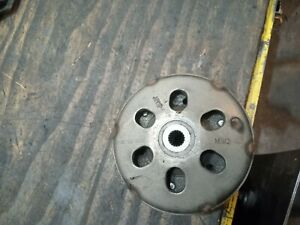 Peugeot Speedfight 3 125 Clutch assembly, Drum Bell complete