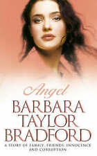 Angel by Barbara Taylor Bradford (Paperback)
