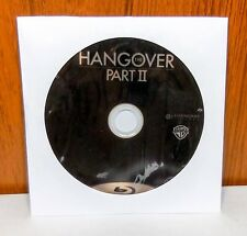 The Hangover Part II - Disc Only (Blu Ray) Part 2, Two