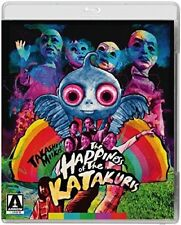 The Happiness of the Katakuris [New Blu-ray] With DVD