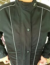 RS Ladie's motorcycle jacket Size 12 uk