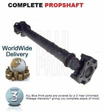 FOR LAND ROVER DISCOVERY TDi 200 300 3.5 3.9 1989--> FRONT PROPSHAFT