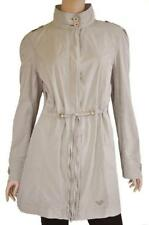 Cotton Autumn Trench Coats & Jackets for Women
